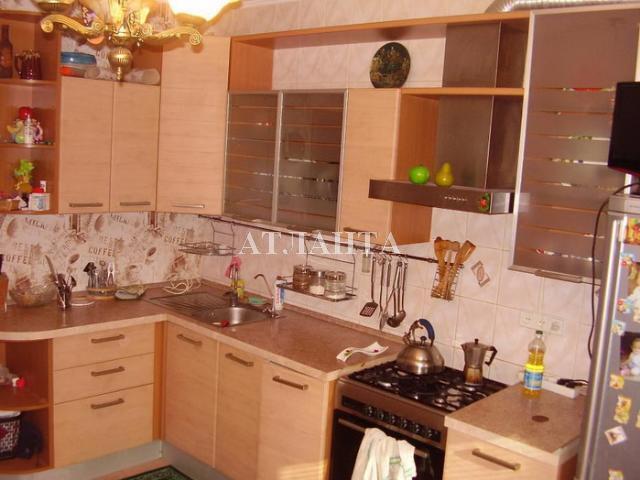 Продается 2-комнатная квартира на ул. Маршала Говорова — 110 000 у.е. (фото №3)