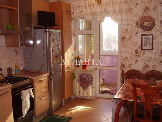 Продается 2-комнатная квартира на ул. Маршала Говорова — 110 000 у.е. (фото №4)