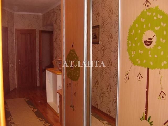 Продается 2-комнатная квартира на ул. Маршала Говорова — 110 000 у.е. (фото №5)