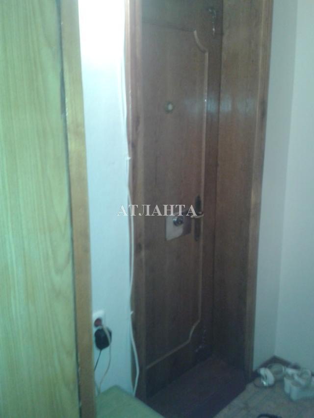 Продается 2-комнатная квартира на ул. Архитекторская — 45 000 у.е. (фото №2)