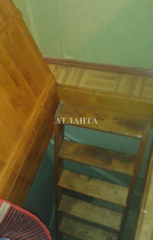 Продается 2-комнатная квартира на ул. Архитекторская — 45 000 у.е. (фото №3)