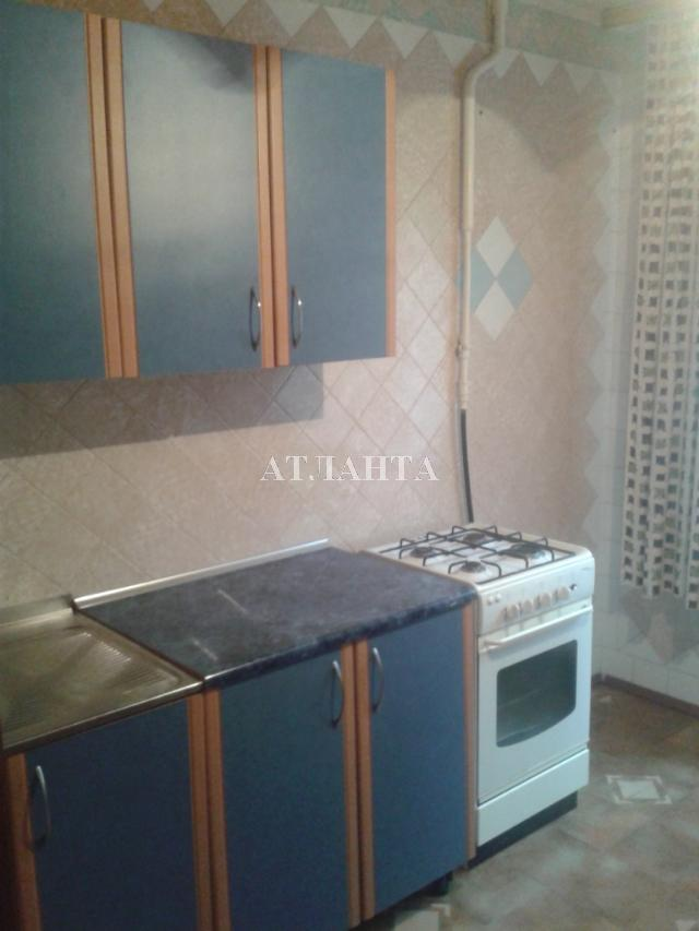 Продается 2-комнатная квартира на ул. Архитекторская — 45 000 у.е. (фото №4)