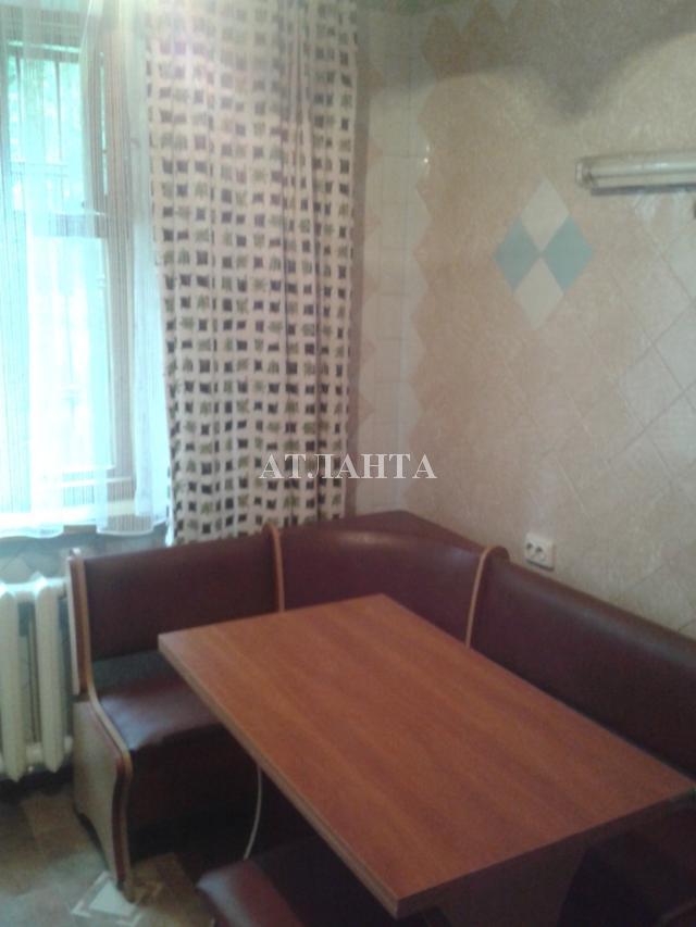 Продается 2-комнатная квартира на ул. Архитекторская — 45 000 у.е. (фото №5)