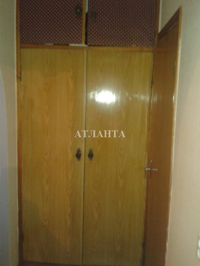 Продается 2-комнатная квартира на ул. Архитекторская — 45 000 у.е. (фото №6)