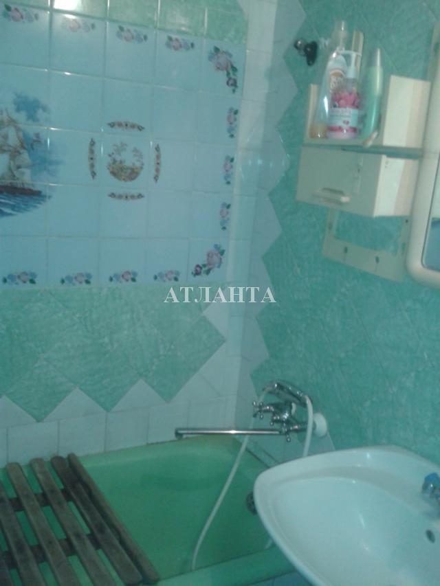 Продается 2-комнатная квартира на ул. Архитекторская — 45 000 у.е. (фото №8)