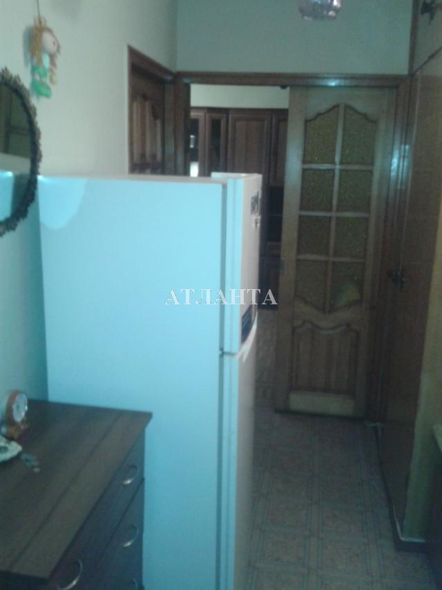 Продается 2-комнатная квартира на ул. Архитекторская — 45 000 у.е. (фото №9)