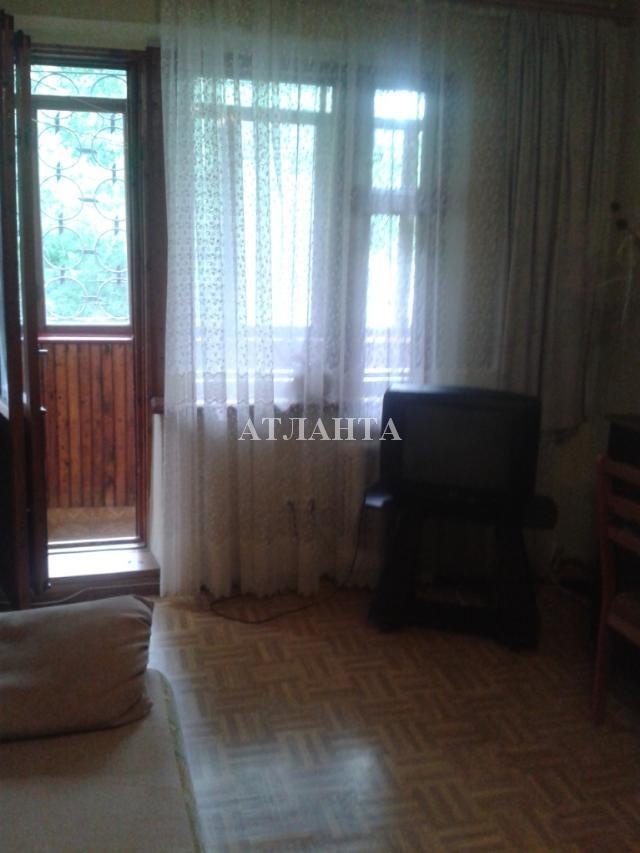 Продается 2-комнатная квартира на ул. Архитекторская — 45 000 у.е. (фото №11)