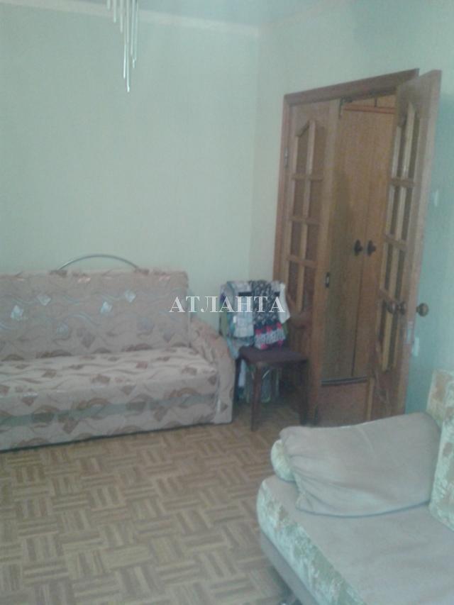 Продается 2-комнатная квартира на ул. Архитекторская — 45 000 у.е. (фото №12)