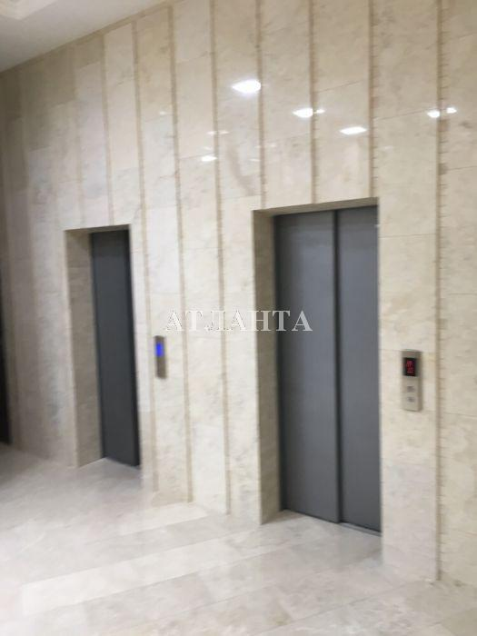 Продается 2-комнатная квартира на ул. Гагаринское Плато — 85 000 у.е. (фото №3)