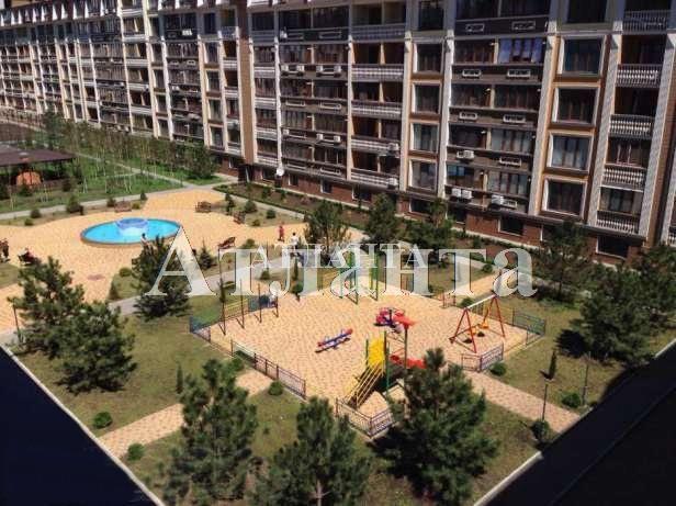 Продается 2-комнатная квартира в новострое на ул. Маршала Говорова — 70 000 у.е. (фото №2)