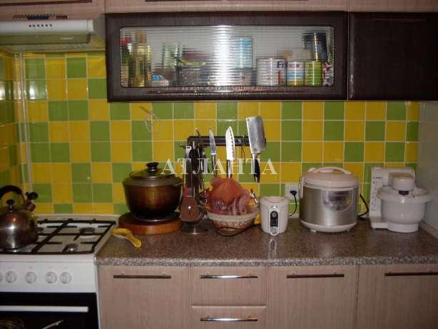 Продается 1-комнатная квартира на ул. Запорожская — 24 000 у.е. (фото №4)