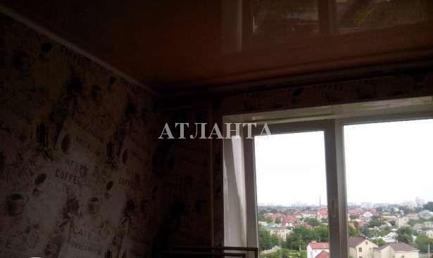 Продается 3-комнатная квартира на ул. Александра Невского — 79 000 у.е. (фото №2)