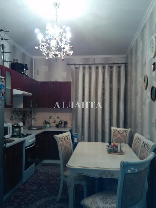 Продается 1-комнатная квартира на ул. Малиновского Марш. — 54 000 у.е.