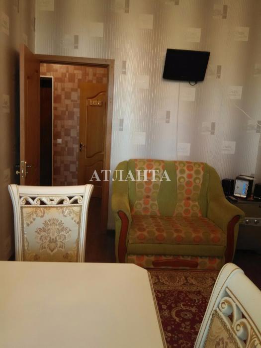 Продается 1-комнатная квартира на ул. Малиновского Марш. — 54 000 у.е. (фото №2)