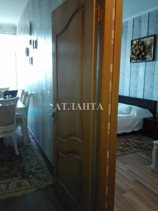 Продается 1-комнатная квартира на ул. Малиновского Марш. — 54 000 у.е. (фото №3)
