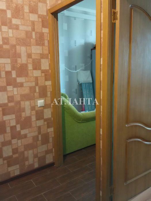 Продается 1-комнатная квартира на ул. Малиновского Марш. — 54 000 у.е. (фото №4)