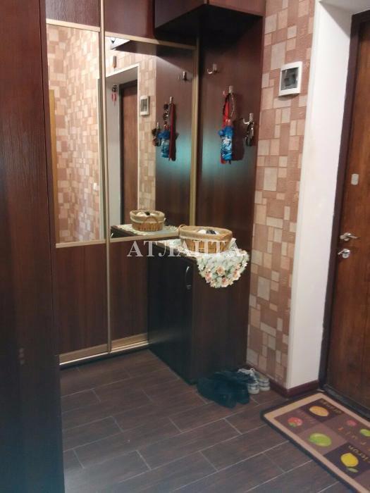 Продается 1-комнатная квартира на ул. Малиновского Марш. — 54 000 у.е. (фото №5)