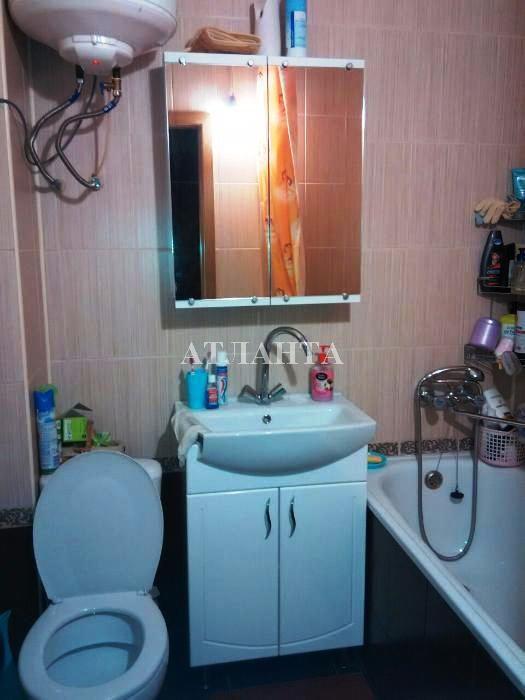 Продается 1-комнатная квартира на ул. Малиновского Марш. — 54 000 у.е. (фото №7)