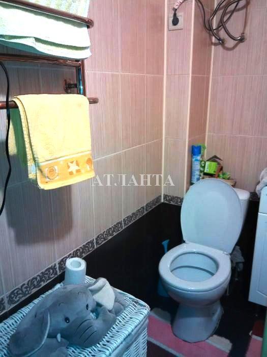Продается 1-комнатная квартира на ул. Малиновского Марш. — 54 000 у.е. (фото №8)