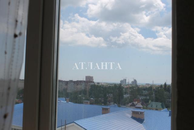 Продается 1-комнатная квартира на ул. Люстдорфская Дорога — 52 000 у.е. (фото №4)