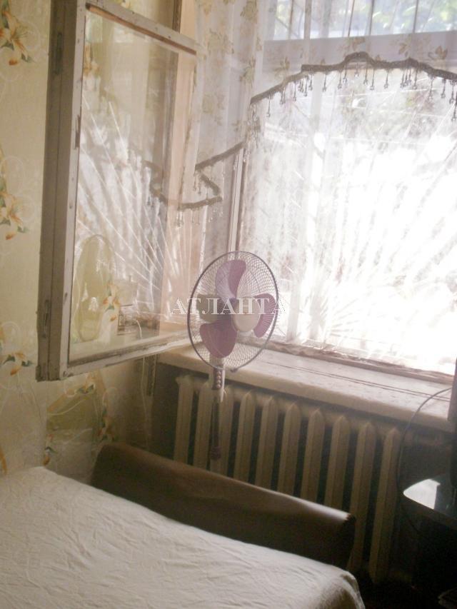 Продается 1-комнатная квартира на ул. Разумовский 2-Й Пер. — 23 000 у.е.