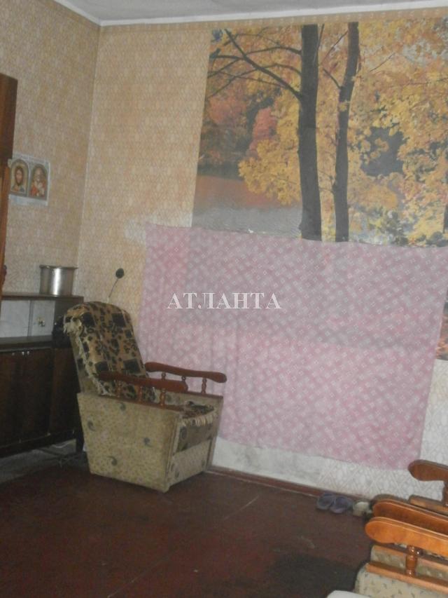 Продается 1-комнатная квартира на ул. Разумовский 2-Й Пер. — 23 000 у.е. (фото №3)