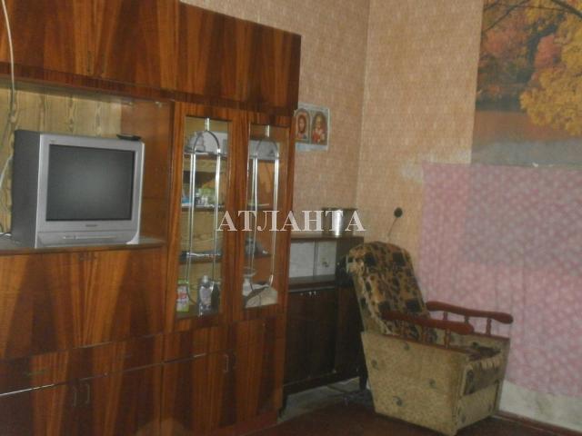 Продается 1-комнатная квартира на ул. Разумовский 2-Й Пер. — 23 000 у.е. (фото №4)
