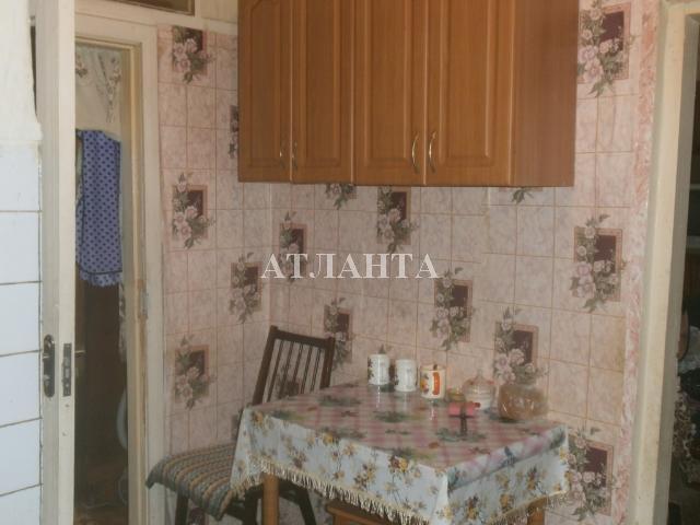Продается 1-комнатная квартира на ул. Разумовский 2-Й Пер. — 23 000 у.е. (фото №8)