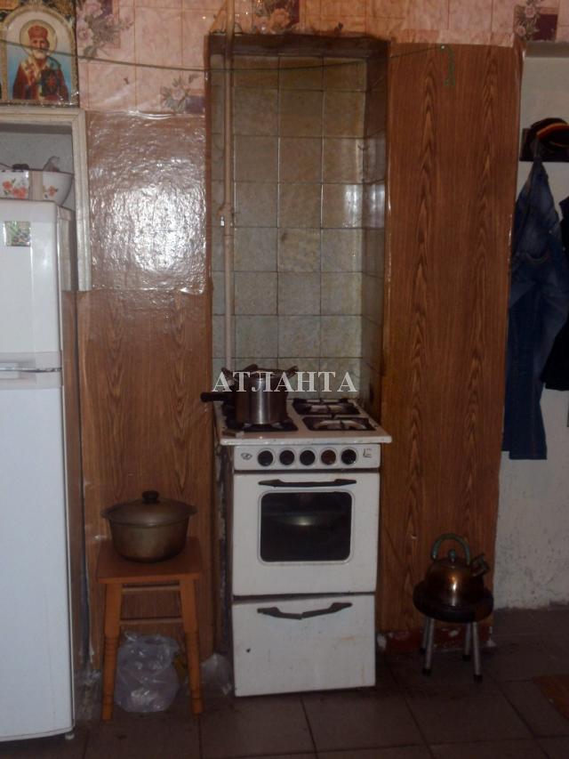 Продается 1-комнатная квартира на ул. Разумовский 2-Й Пер. — 23 000 у.е. (фото №9)