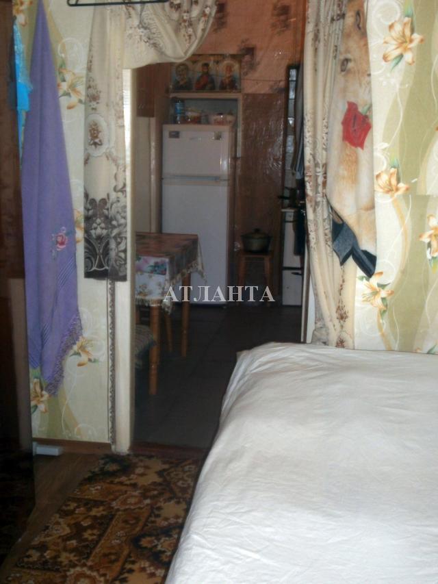 Продается 1-комнатная квартира на ул. Разумовский 2-Й Пер. — 23 000 у.е. (фото №10)