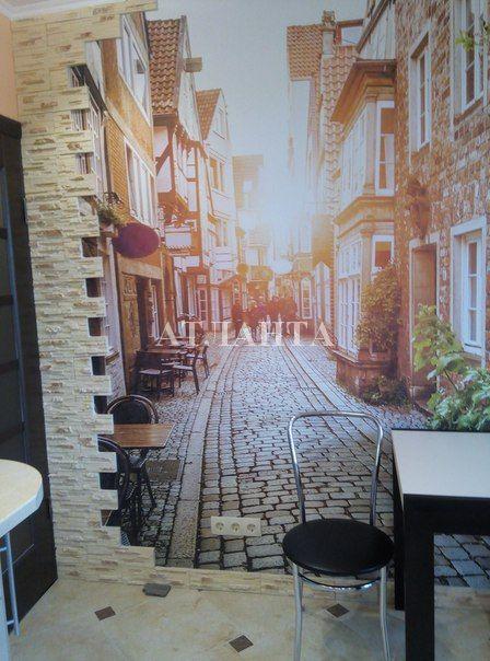 Продается 1-комнатная квартира в новострое на ул. Радужный М-Н — 43 000 у.е. (фото №3)