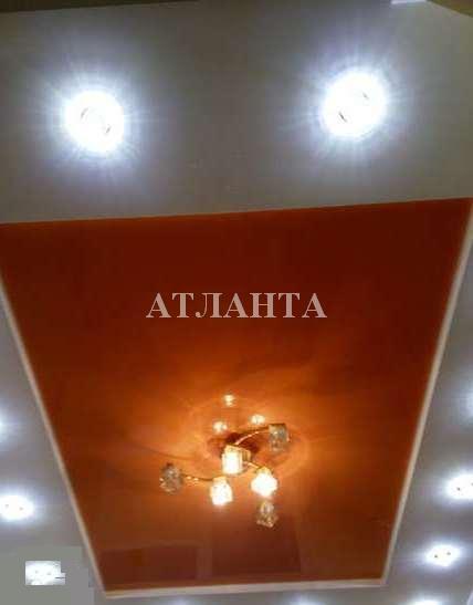 Продается 1-комнатная квартира в новострое на ул. Радужный М-Н — 43 000 у.е. (фото №4)