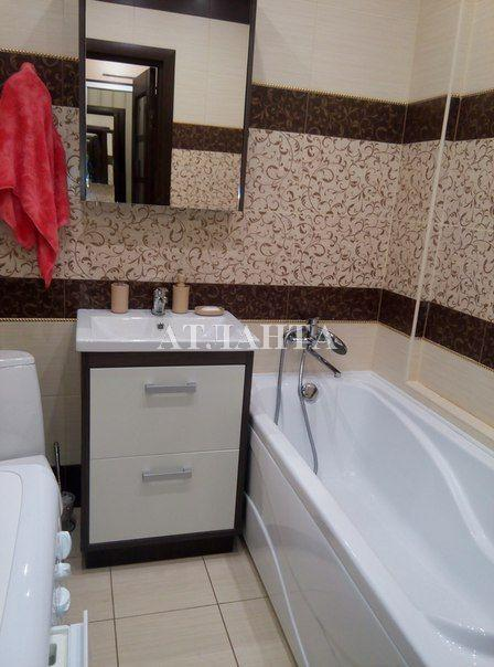 Продается 1-комнатная квартира в новострое на ул. Радужный М-Н — 43 000 у.е. (фото №5)