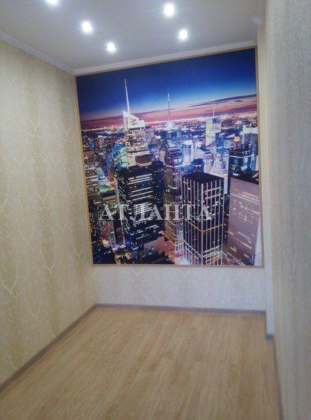 Продается 1-комнатная квартира в новострое на ул. Радужный М-Н — 43 000 у.е. (фото №6)