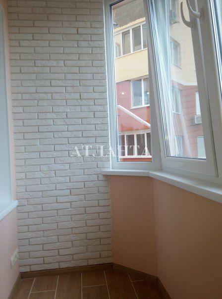 Продается 1-комнатная квартира в новострое на ул. Радужный М-Н — 43 000 у.е. (фото №7)