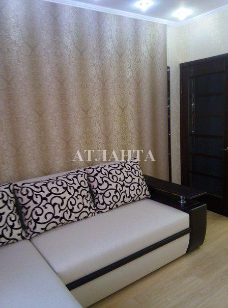 Продается 1-комнатная квартира в новострое на ул. Радужный М-Н — 43 000 у.е. (фото №8)