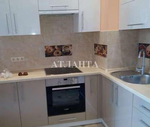 Продается 1-комнатная квартира в новострое на ул. Радужный М-Н — 43 000 у.е. (фото №9)