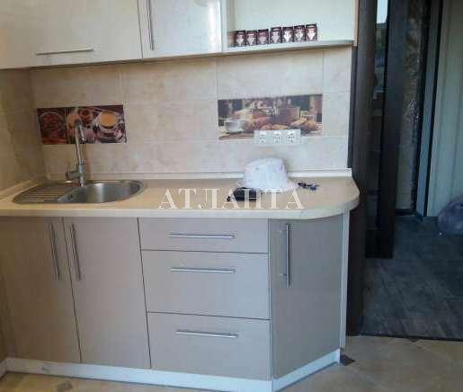 Продается 1-комнатная квартира в новострое на ул. Радужный М-Н — 43 000 у.е. (фото №10)