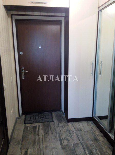 Продается 1-комнатная квартира в новострое на ул. Радужный М-Н — 43 000 у.е. (фото №11)