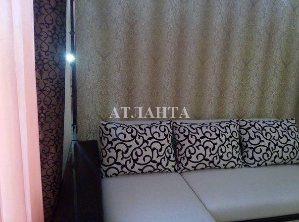 Продается 1-комнатная квартира в новострое на ул. Радужный М-Н — 43 000 у.е. (фото №12)