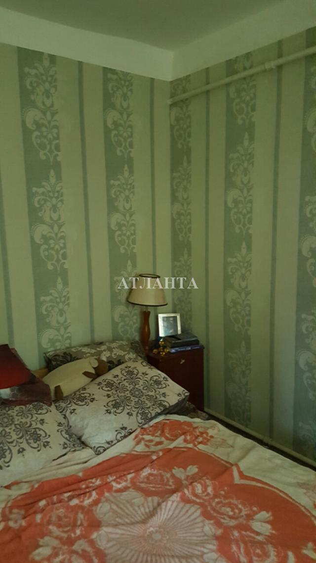 Продается 4-комнатная квартира на ул. Люстдорфская Дор. 27 — 60 000 у.е.