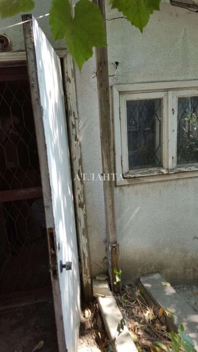 Продается 4-комнатная квартира на ул. Люстдорфская Дор. 27 — 60 000 у.е. (фото №2)