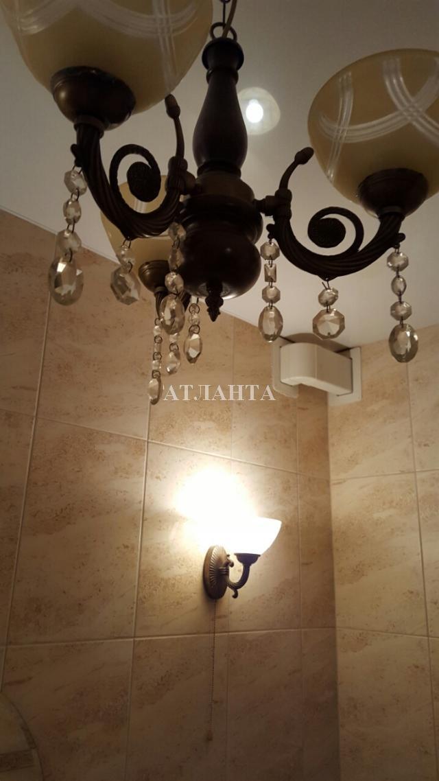 Продается 4-комнатная квартира на ул. Люстдорфская Дор. 27 — 60 000 у.е. (фото №3)