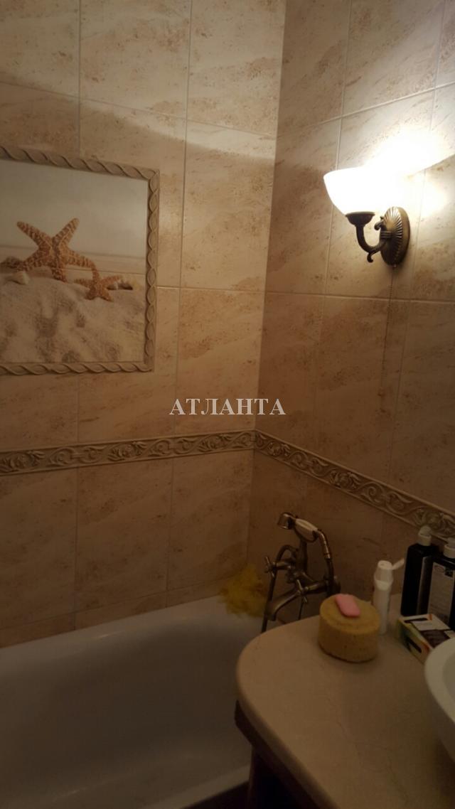 Продается 4-комнатная квартира на ул. Люстдорфская Дор. 27 — 60 000 у.е. (фото №4)