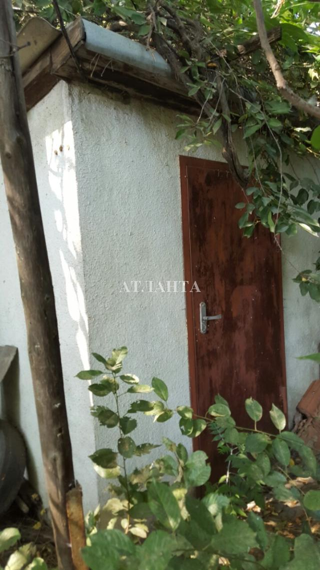 Продается 4-комнатная квартира на ул. Люстдорфская Дор. 27 — 50 000 у.е. (фото №5)
