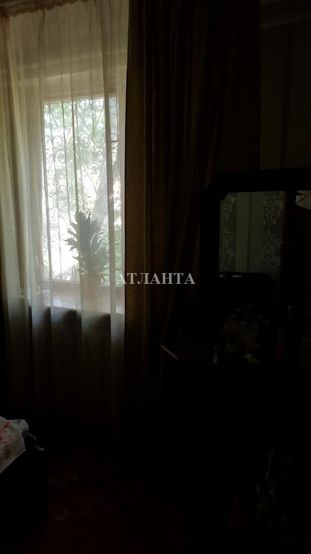 Продается 4-комнатная квартира на ул. Люстдорфская Дор. 27 — 50 000 у.е. (фото №6)