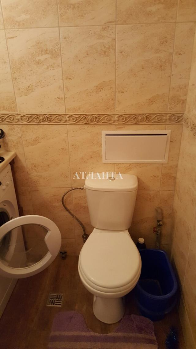 Продается 4-комнатная квартира на ул. Люстдорфская Дор. 27 — 50 000 у.е. (фото №7)