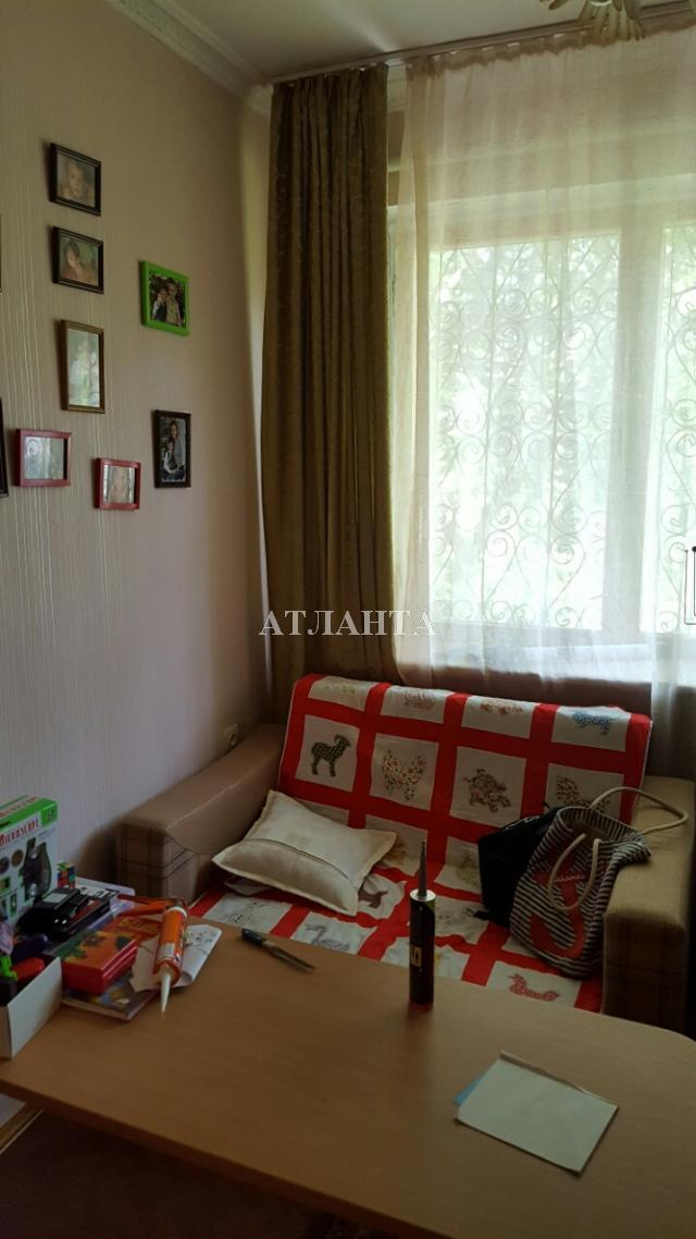 Продается 4-комнатная квартира на ул. Люстдорфская Дор. 27 — 60 000 у.е. (фото №8)