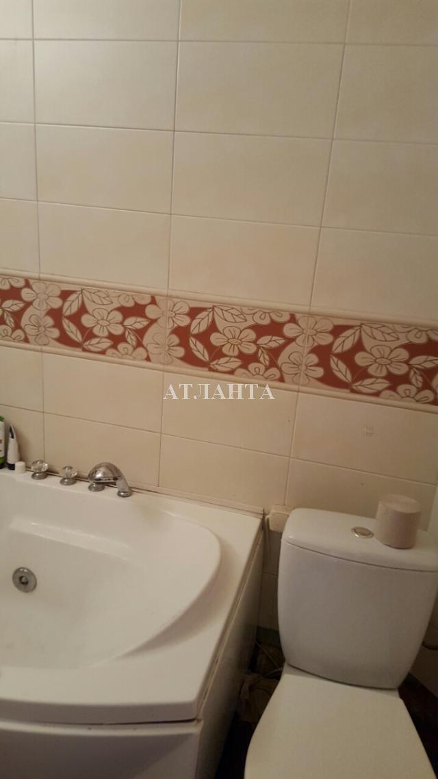 Продается 3-комнатная квартира на ул. Фонтанская Дор. — 80 000 у.е. (фото №4)