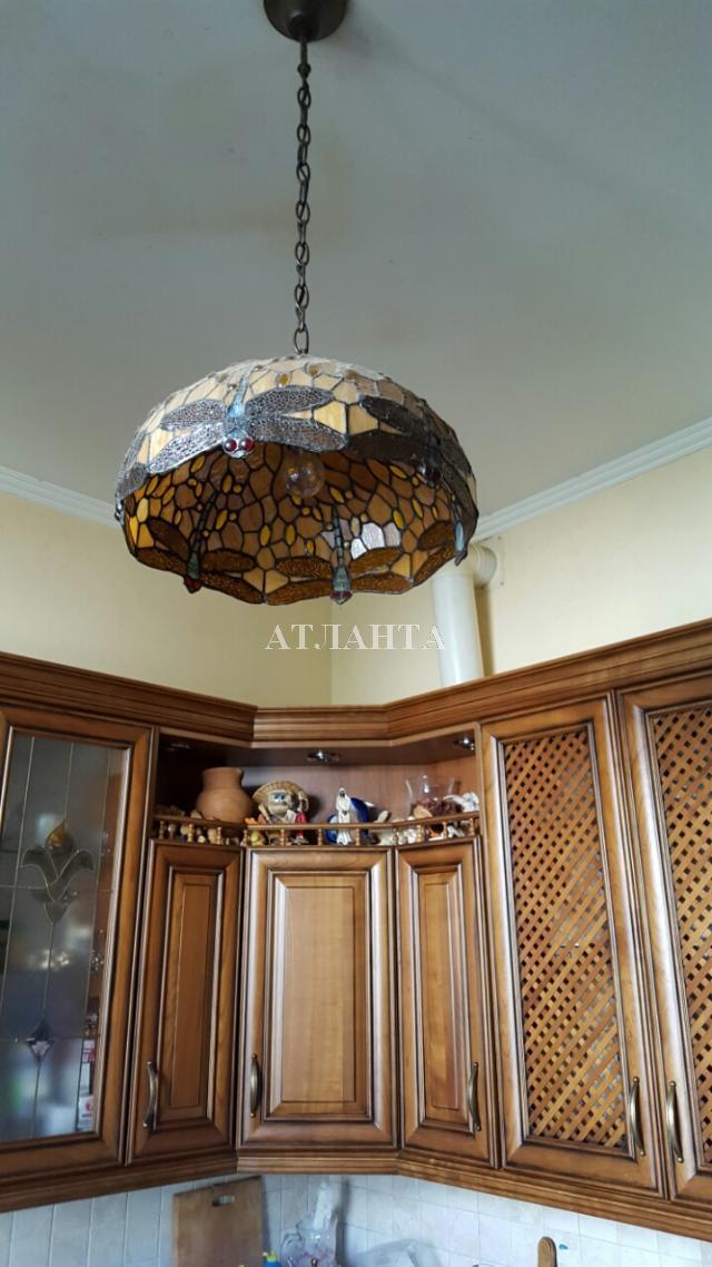 Продается 3-комнатная квартира на ул. Фонтанская Дор. — 80 000 у.е. (фото №6)